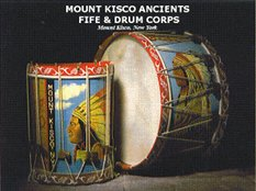 Mount Kisco Ancients Fife and Drum Corp