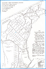 Bedford West Purchase 1700-1738