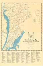 Westchester Heritage Map
