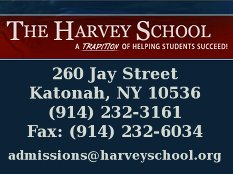 The Harvey School