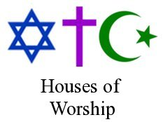 Houses of Worship